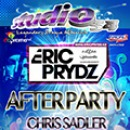 Official After Party with Chris Sadler in Studio 54