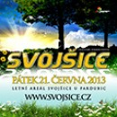 The cheapest entrance tickets for the event with Eric Prydz/Prague at The Festival Svojšice 2013