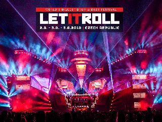 Let It Roll 2018
